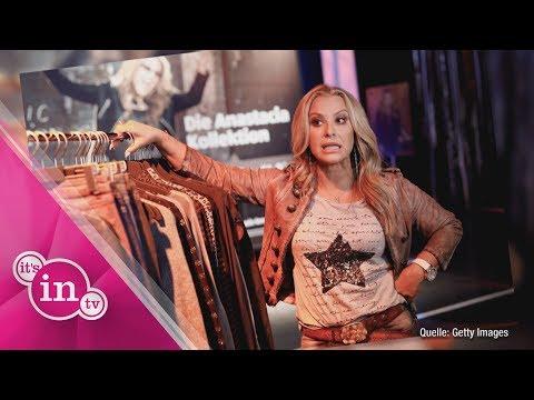 Anastacia vs. Heidi Klum: Harmonie im Fashion-Battle