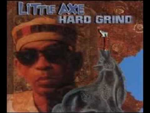 Little Axe - Down To The Valley