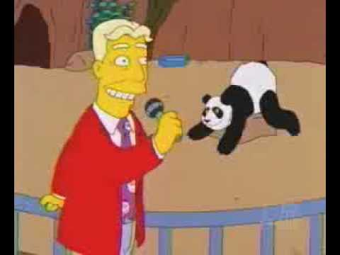 Homer Gets Raped By A Panda is listed (or ranked) 2 on the list 16 Simpsons Jokes That Wouldn't Fly Today