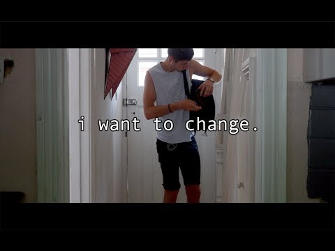i want to change.