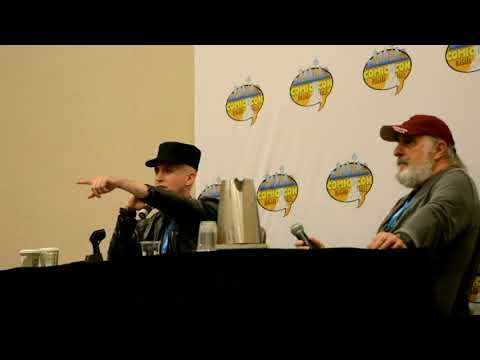 Q & A With Halloween's Nick Castle