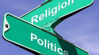 The Left's Religion of Politics