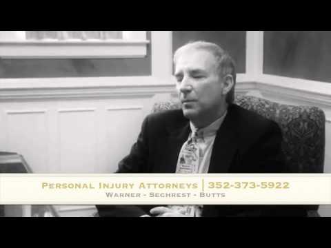 Personal Injury Attorneys Gainesville | 352-373-5922
