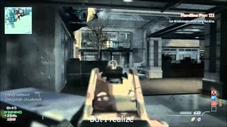 Hot Problems Parody - CoD Player Problems (Call Of Duty Hot Problems Parody)