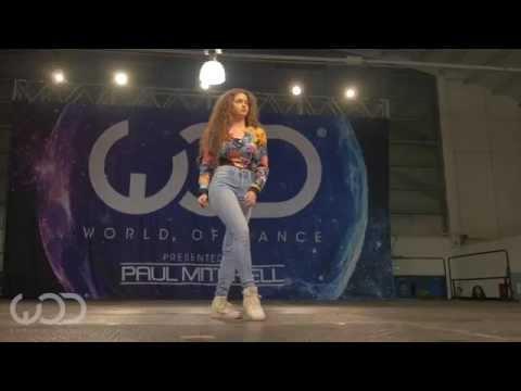 "# Electro Dance Show # ""Barbie"" #"