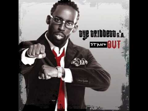 Hold On Tye Tribbett And G.A