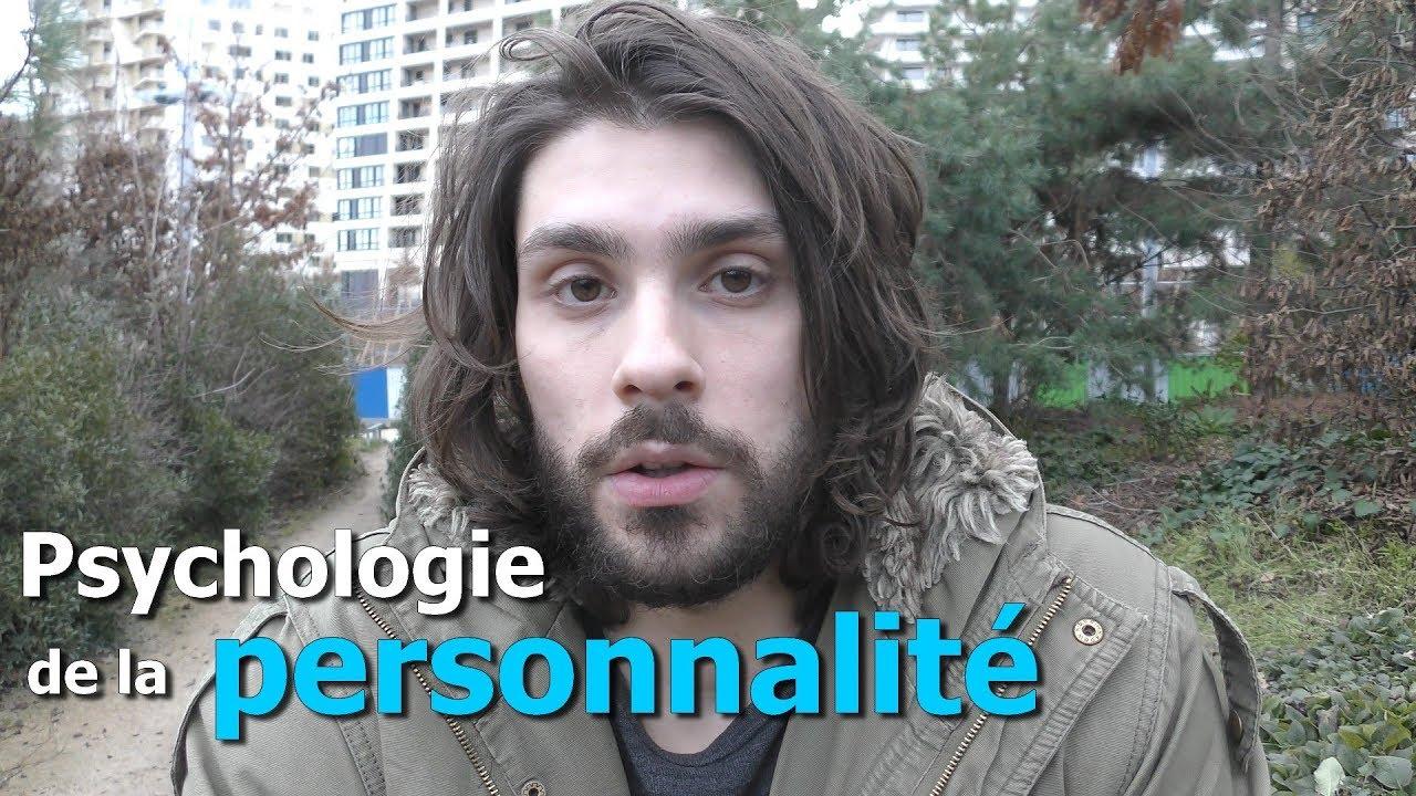Les big 5 psychologie