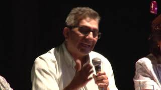 """Tema:Convención Sanmarquina """"Educación con Calidad. Nuestra Cultura"""" 23-03-2018   2da  Parte"""