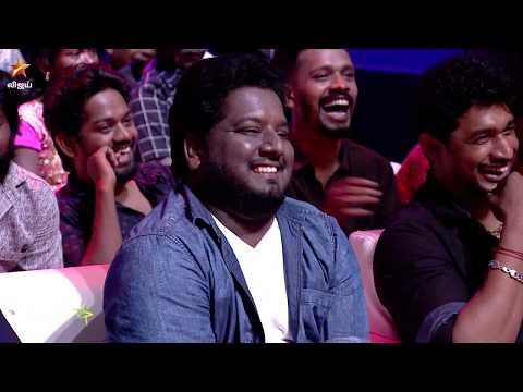 Kalakkapovadhu Yaaru Season - 8 | Grand Finale | 15th June 2019 - Promo 5