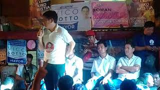 Team sotto on pasig city part 1