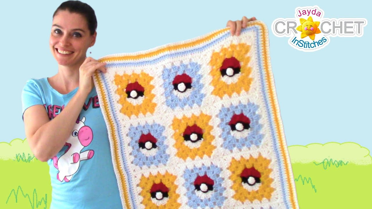 12 Free Pokemon Go Amigurumi Crochet Patterns | Projetos de crochê ... | 720x1280