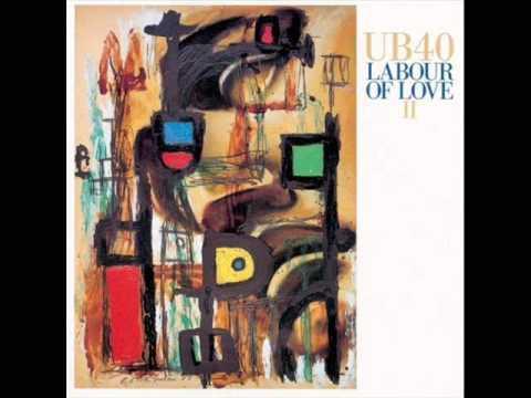 UB40 - labour of love 2 album