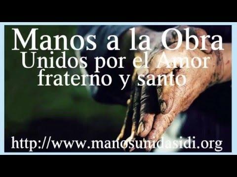 """Canto """"Manos Unidas"""""""
