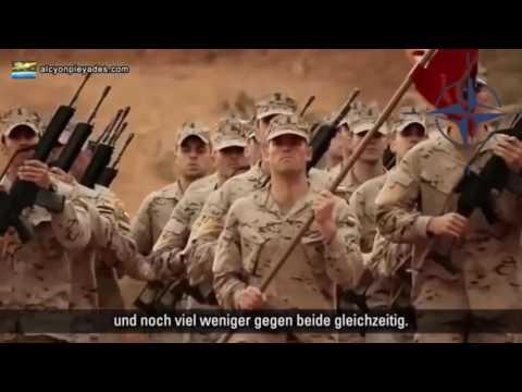 Paul Craig Roberts: Todesurteil der EU und die Zerstörung der NATO