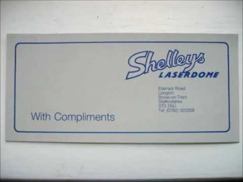 Sasha - Shelleys (Delight) 1990 -=www.rave-radio.com=-