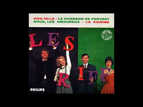 Les Riff Viva villa  +Paroles