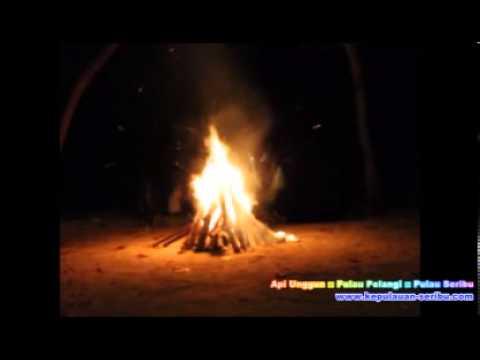 Api Unggun :: Pulau Pelangi :: Pulau Seribu