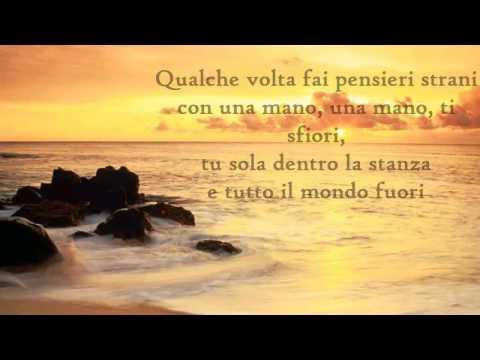 Vasco Rossi - Albachiara [lyrics]