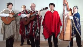Musique argentine - chansons d'Argentine connues & El Humahuaqueño par Los Koyas