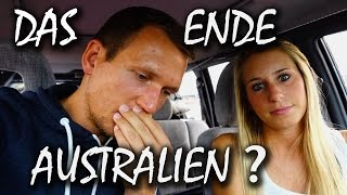 Das ENDE von AUSTRALIEN?! Was ist passiert? | VLOG #88