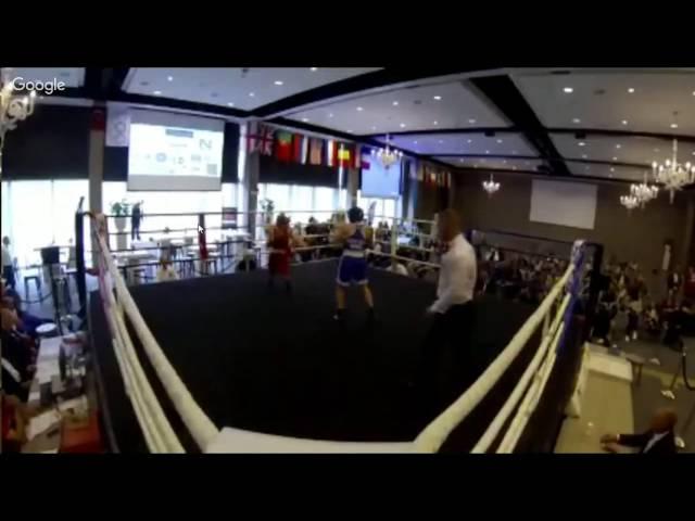 Eindhoven BOX CUP 16 mei 2016 FINALE