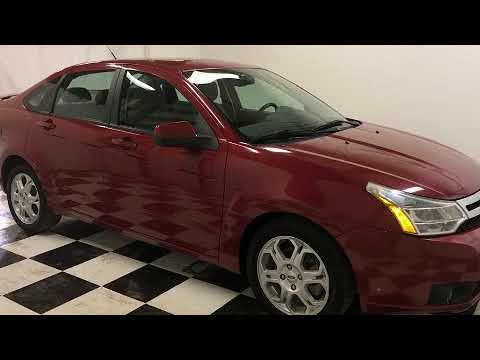 2009 Ford Focus SES in Bryan, OH 43506