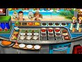 Food Truck Cooking - Crazy Chef Game