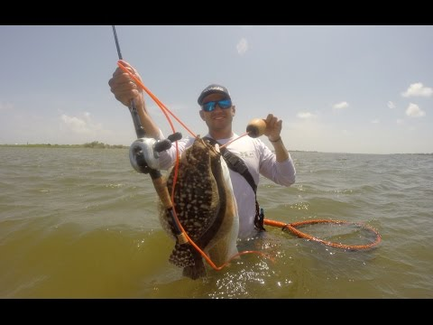 Fishing in Galveston, Tx 1080p HD