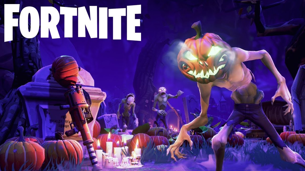 De zombies vallen de sensors aan fortnite save the - Fortnite save the world wallpaper ...