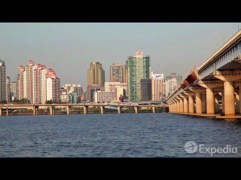 Paquete turístico y viaje a Corea del Sur
