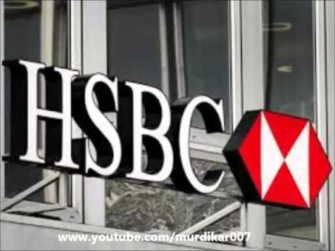 HSBC Bank Shutting Down Private Banking Business in India