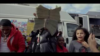 Смотреть клип Bankroll Freddie Ft. Trapboy Freddy - Like Freddie