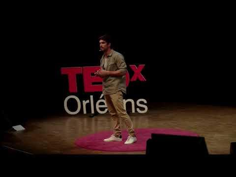 Oser, c'est gagner ! | Rémi CAMUS | TEDxOrléans