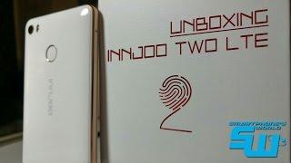 Innjoo 2 LTE: Unboxing en español
