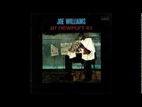 Some of This 'n' Some of That  JOE WILLIAMS