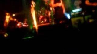 Korn - Bottled Up Inside (Glasgow 17/01/08)