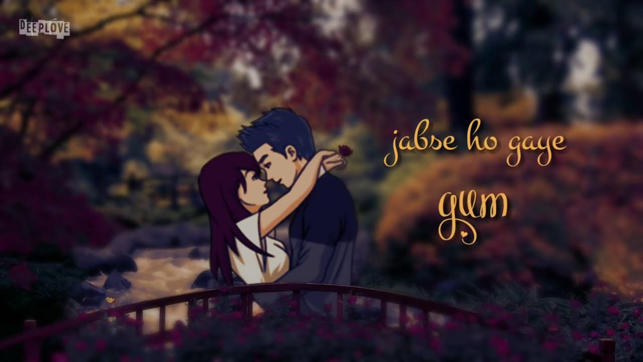 In Aankho Me Tum Romantic Love Status Whatsapp Love