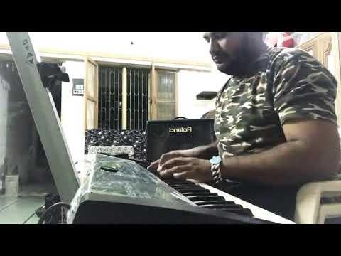Piano Love | Rinku Deriya | Silent Feelings