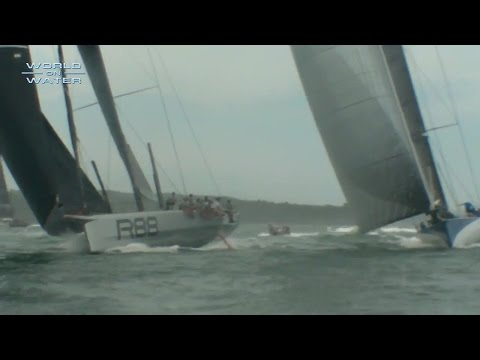 World on Water Dec 20 15 Sailing News TV Big Boats, Sails, Speed, Regattas