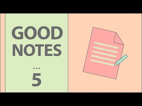 How To Take Good Notes YouTube