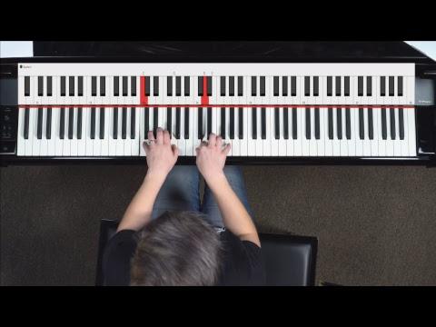 Core Skills Craziness - Live Piano Lesson (Pianote)
