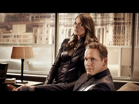 EXCLUSIVE: Things Spin Out of Control for Cole Hauser and Ashley Greene in 'Rogue' Season 4 Trail…