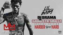 Lil Baby - Minute [Harder Than Hard]