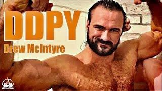 Drew McIntyre DDPY (WARM UP!)