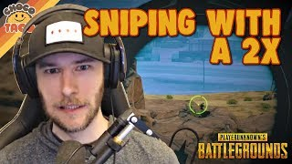 The PUBG Oracle Has Spoken ft. Boom and Jeremiah Fraites - chocoTaco PUBG Gameplay