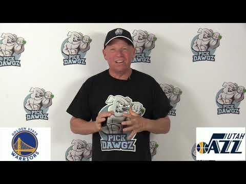 Golden State Warriors vs Utah Jazz 12/13/19 Free NBA Pick and Prediction NBA Betting Tips