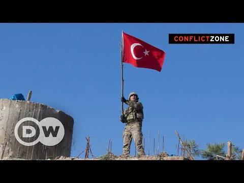 Mevlut Cavusoglu: Will Turkey and the EU ever be reconciled? | DW English
