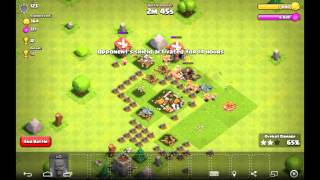 clash of clans ep3 opet sa drugom