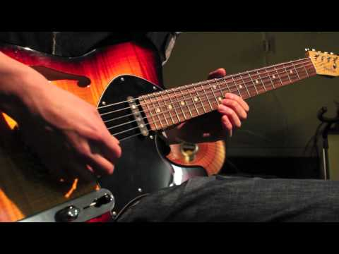 Hillsong Live - With Everything (Guitar Cover)