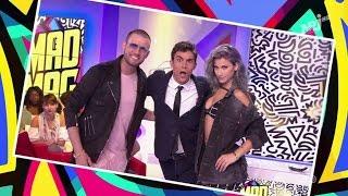 Скачать Dj Battle Ft Lexy Panterra French TV Promotion For Twerk Lesson New Hit Single Aug 2016